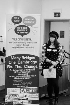 Be The Change Cambridge Lucinda Price Photography