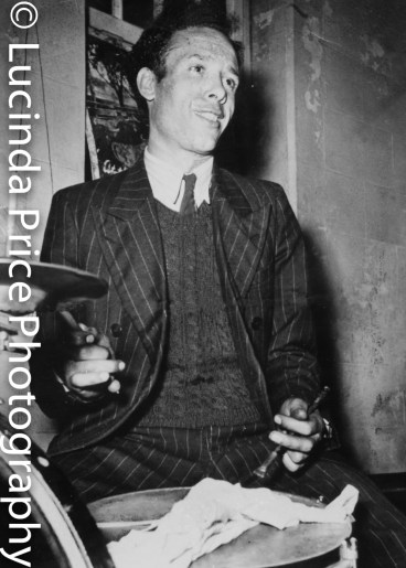 Photographic restoration Cambridge Lucinda Price Photography