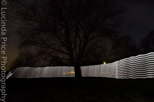 Lucinda Price photography light painting cambridge