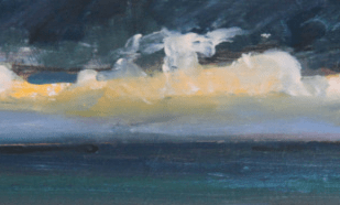 Bright Cloud, Daymer I