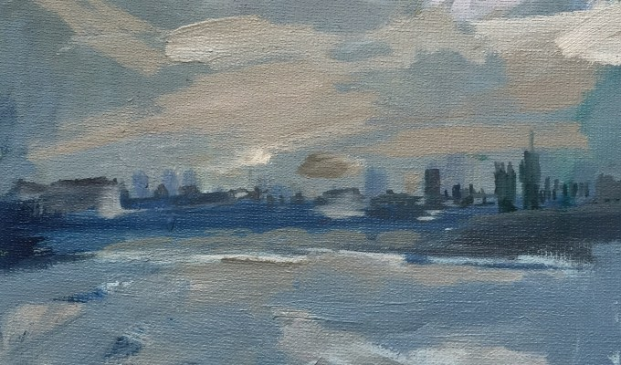 Thames Grey