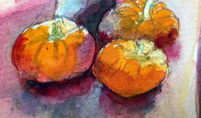 Munchkin Pumpkin II