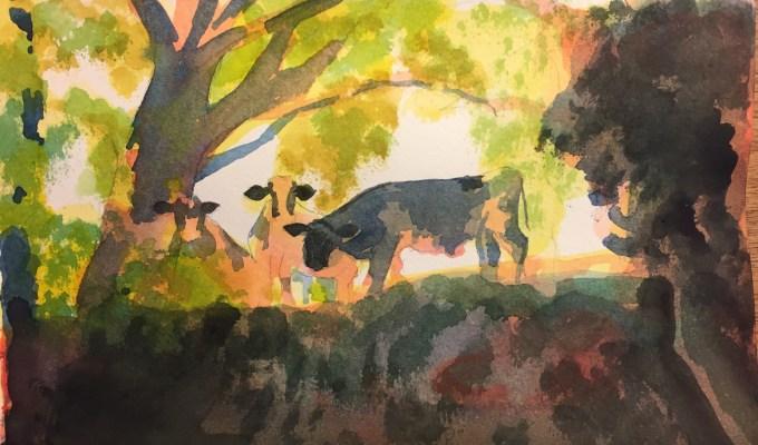 High Cows II