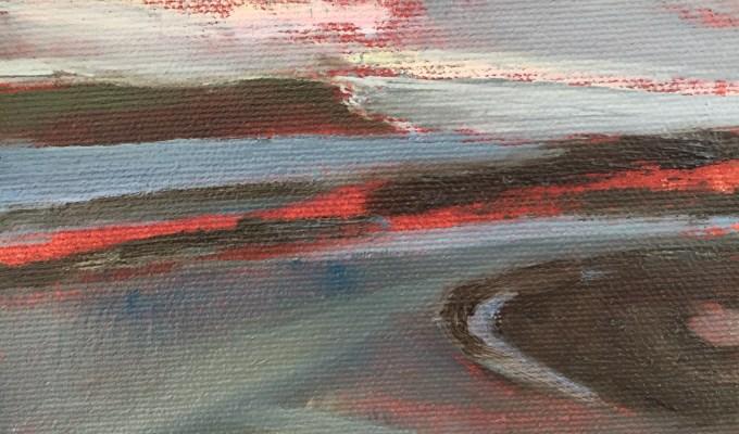 June, Daymer Bay