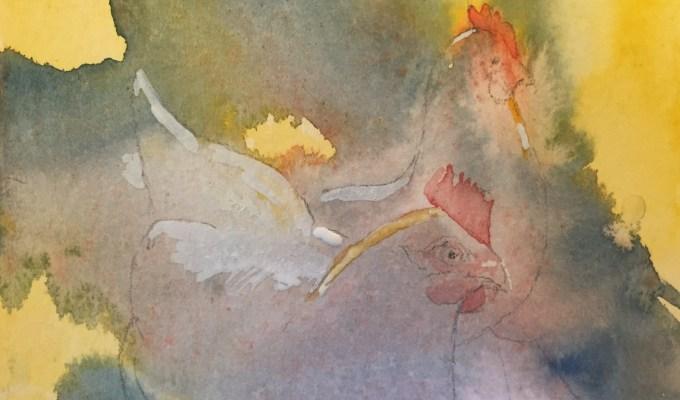 January Hens