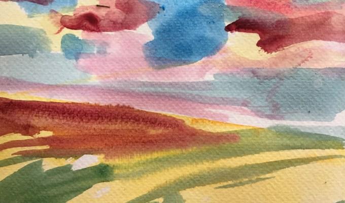 Cornish Cloud Progression