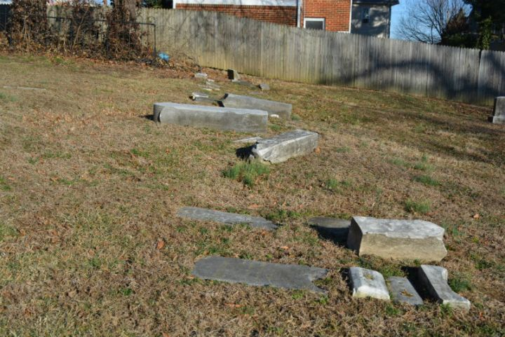 Historic Cemeteries of Maryland