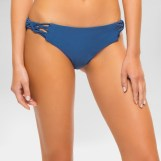 indigo solid bottom