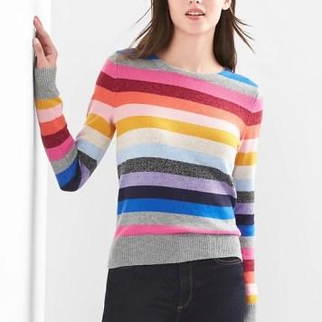 crazy stripe