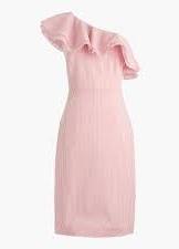 asymmetrical dress 2
