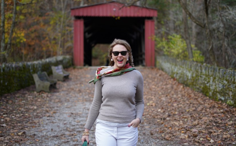 Historic Bridges of the MidAtlantic: Thomas Mill Bridge
