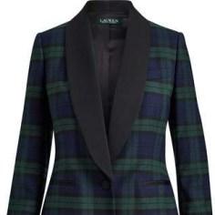 tux jacket