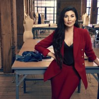 Sartorial Sustainability Sunday: Lela Orr of Project Runway, @designerlela