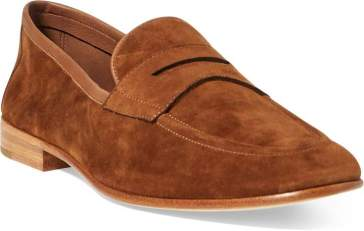 Ralph Lauren penny loafer