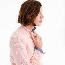 rollneck sweater