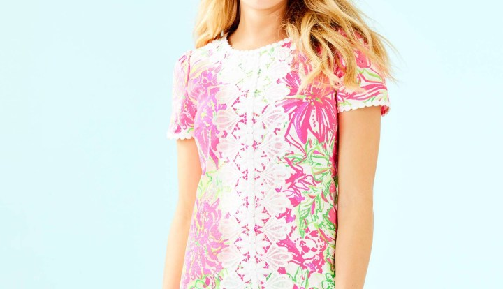 Counting Down to the Lilly Pulitzer After Party Sale