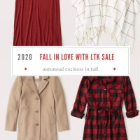 Tall Tuesday: LTK Sale Edit