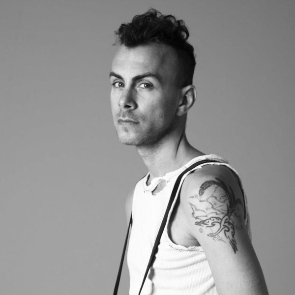 "Asaf Avidan - ""The Labyrinth Song"" (#MusicMonday)"
