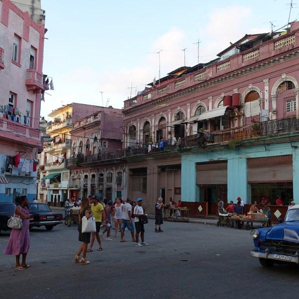 Photos of Centro Habana, Havana (Cuba)