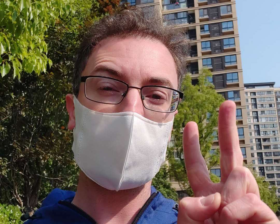 COVID-19 Diaries: The Situation In Shanghai, 147 Days In