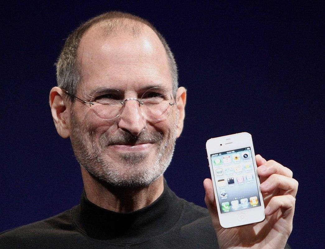Life Summary: Steve Jobs, Tech Visionary