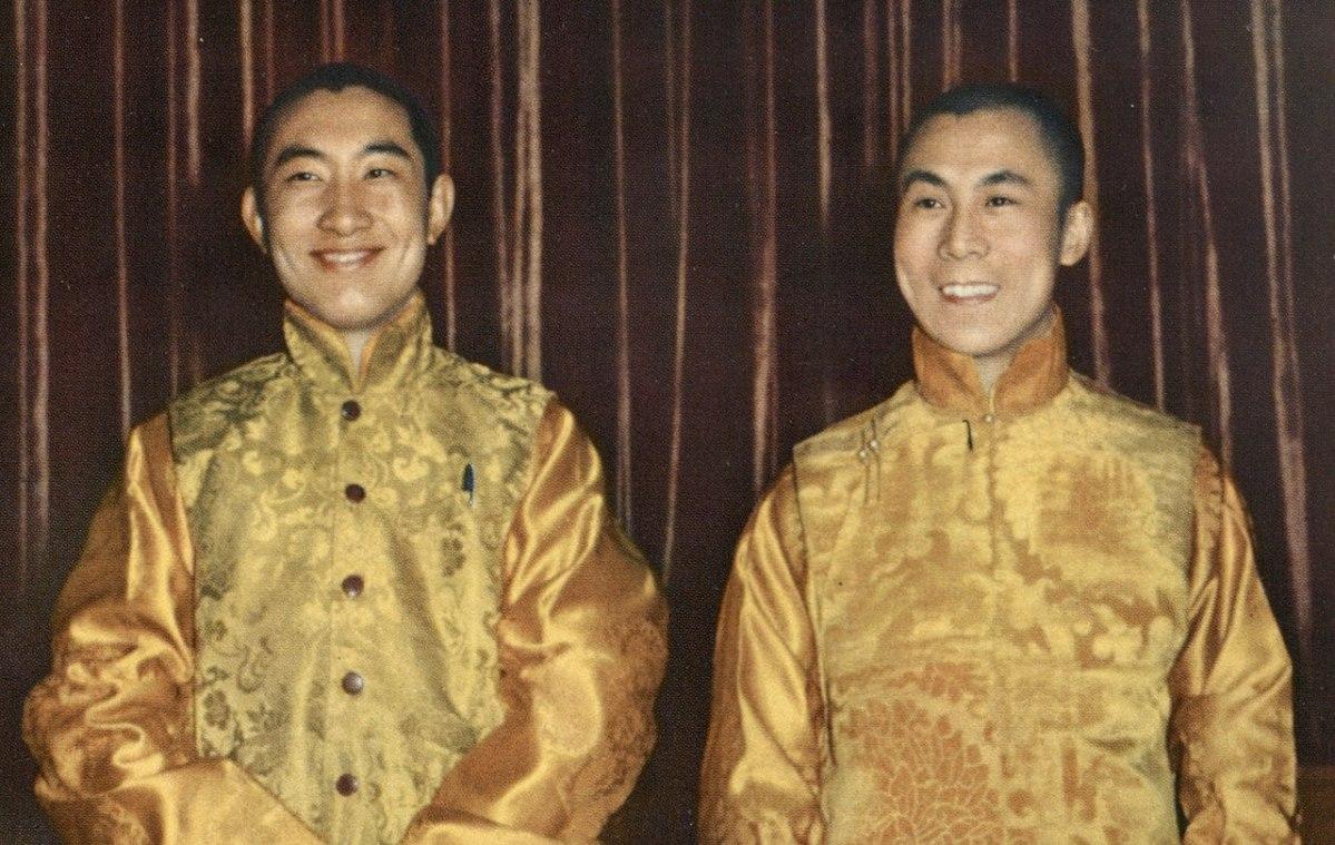 Life Summary: The 14th Dalai Lama, Spiritual Leader In Exile