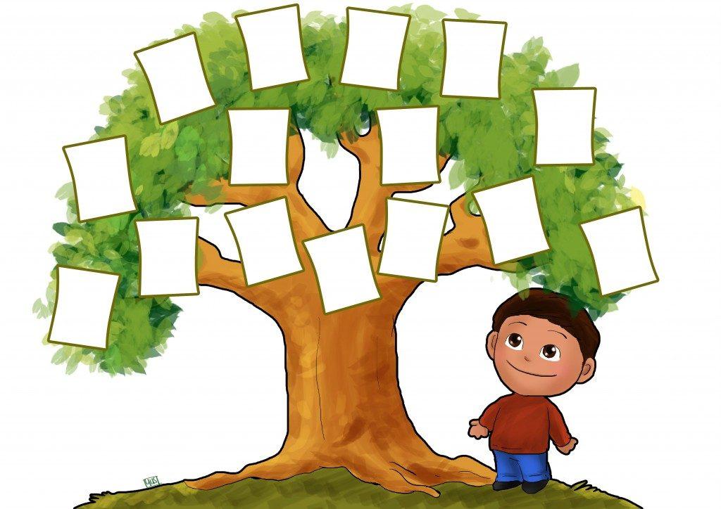 Картинки для геологического дерева