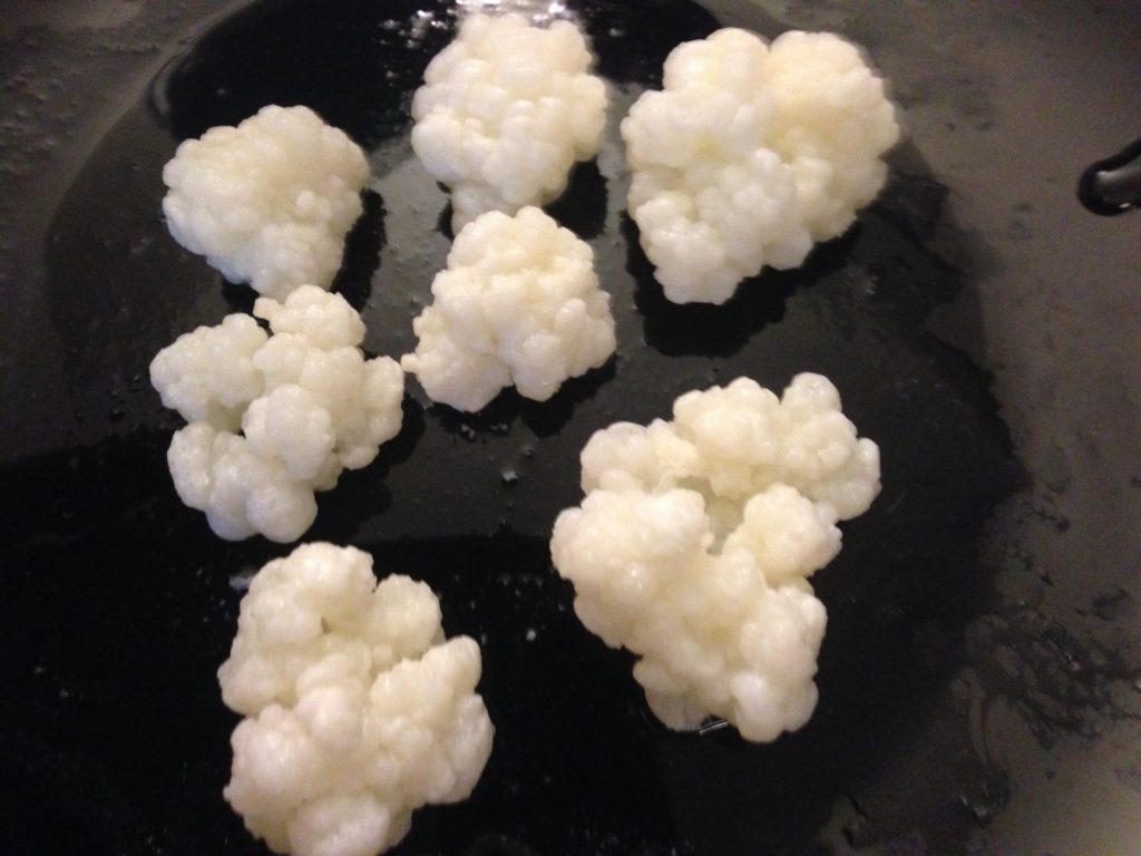 Как сохранить кефирные грибки