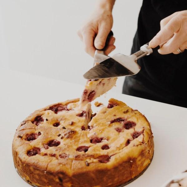Paleo Diet Cake