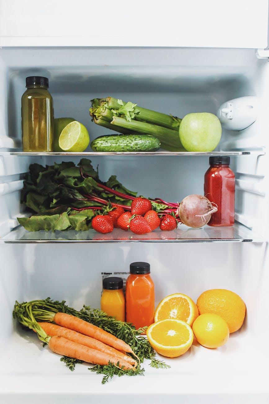 food healthy vegetables leaf