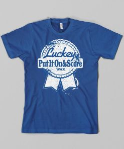 PBR Luckey Stick Wax T-shirt