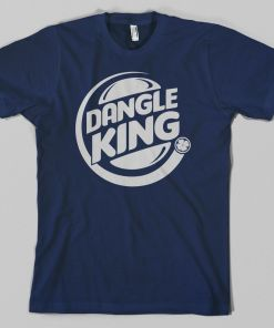 Dangle King Hockey T-shirt
