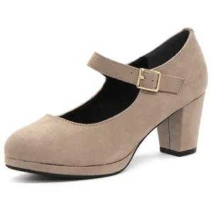 LiBERTYDOLL(リバティードール) ストラップロリータ靴