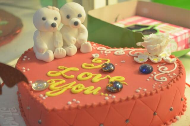 誕生日はキャラクターケーキを手作りしよう簡単な作り方で大喜び