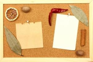 誕生日に贈るインスタ風コルクボードの作り方!材料や仕掛けを紹介