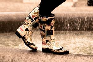 女性用レインブーツおすすめ10選【人気レディース靴・雨の日もおしゃれ】