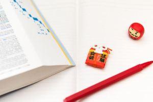 受験生の彼氏・先輩に手作りプレゼント【合格祈願お守りの作り方・人気おすすめ】