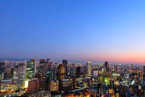 2月の冬デートは大阪でカップルは遊ぶ!楽しい遊べるスポット10選