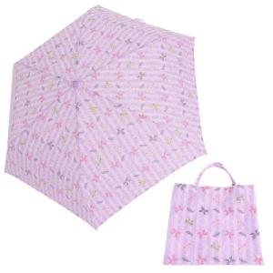 折りたたみ傘 子供用 3段 55cm