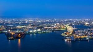大阪でプロポーズに最高な場所はどこ?おすすめスポットランキング10