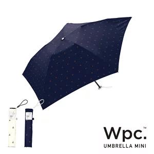 wpc mini日傘