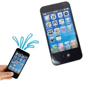 水鉄砲 ウォーターガン iPhone型