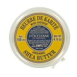 ロクシタン ピュアシア バター