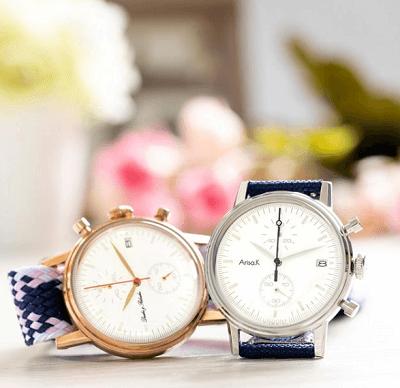UNDONE|腕時計
