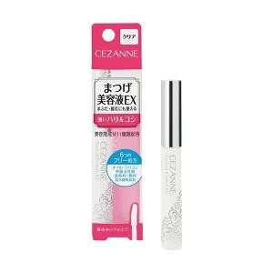 セザンヌ まつげ美容液EX
