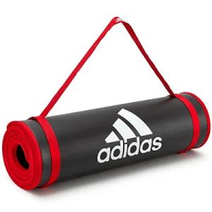 adidas ヨガ&ストレッチ トレーニング用マット