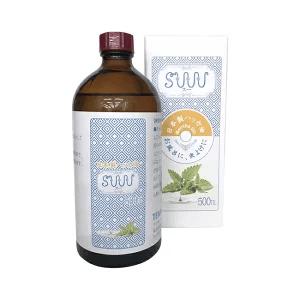 ハッカ油のSUUU ハッカ油500ml