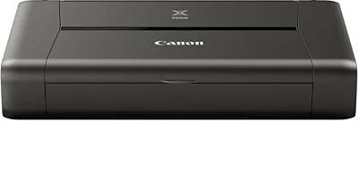 キャノン インクジェットプリンターPIXUS iP110