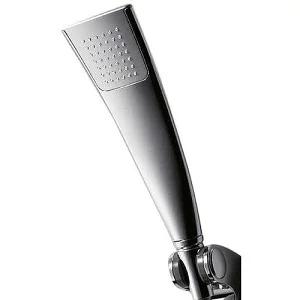 TOTO エアインシャワーヘッド(メッキ角型)