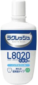 チュチュベビー ラクレッシュL8020乳酸菌マウスウォッシュ